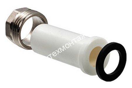Фурнитура для пропиленовых труб